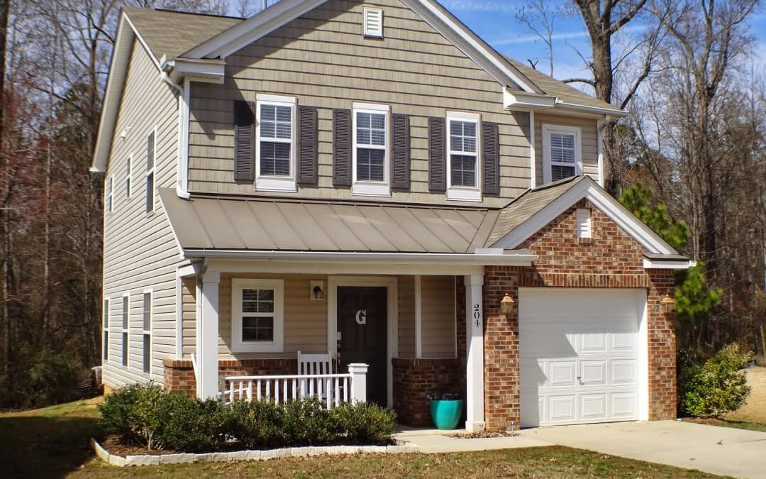 204 Palmdale Ct. Holly Springs, NC | MLS #1996027