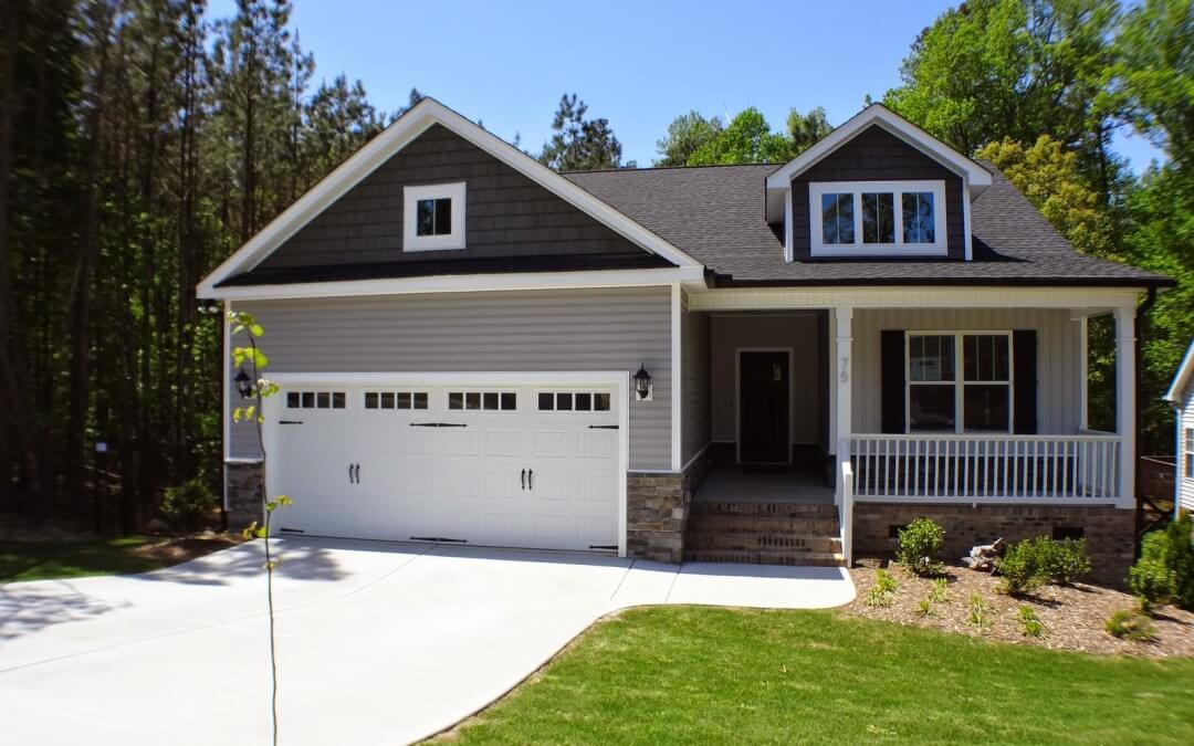 75 Wood Green Dr. Wendell, NC | MLS #2004652