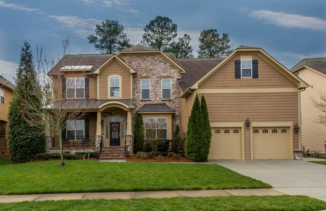 407 Rensford Pl. Cary, NC | MLS #2055475