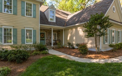 961 Jones Wynd, Wake Forest  |  MLS #: 2062591