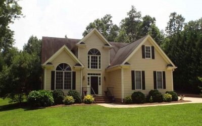 2737 Blue Ravine Road, Wake Forest | MLS #: 2066891
