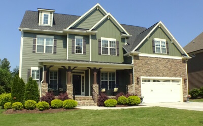 1129 Fanning Drive, Wake Forest   MLS #: 2070880