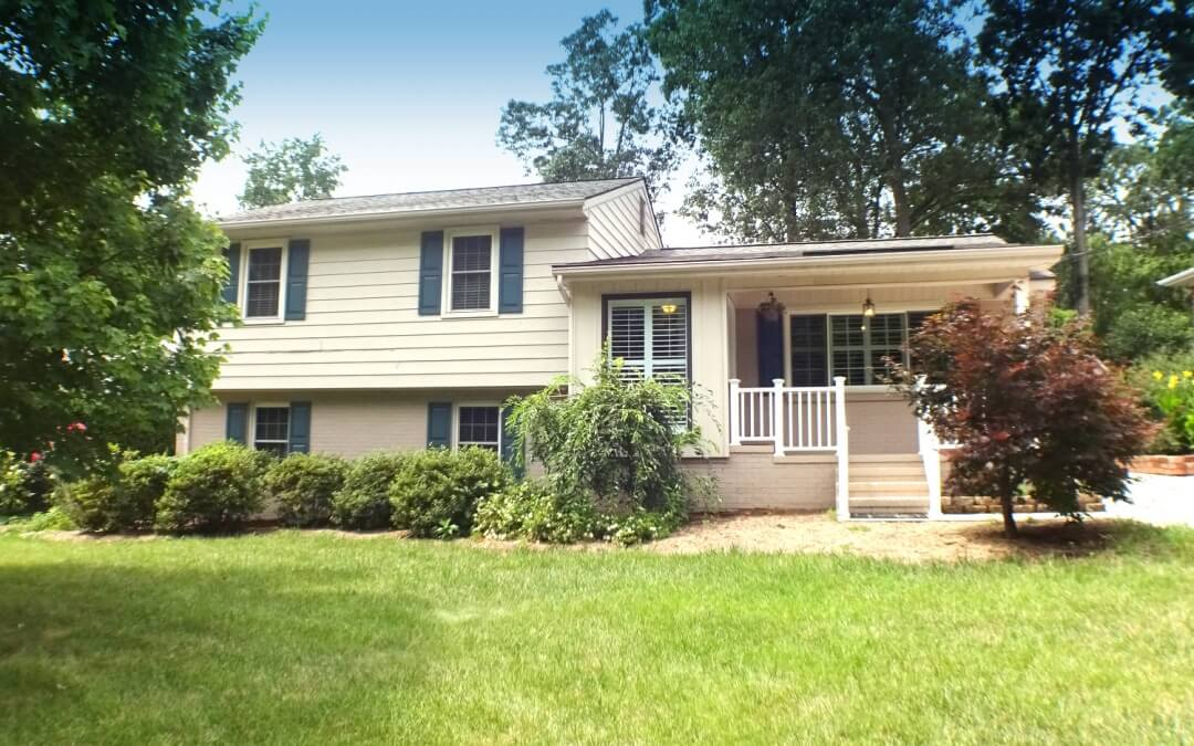 5005 Lakemont Dr. Raleigh, NC | MLS #2076220