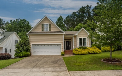 420 Stone Monument Drive, Wake Forest, NC | MLS#: 2073684