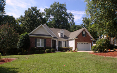 416 Green Turret Drive, Rolesville, NC | MLS #: 2089969