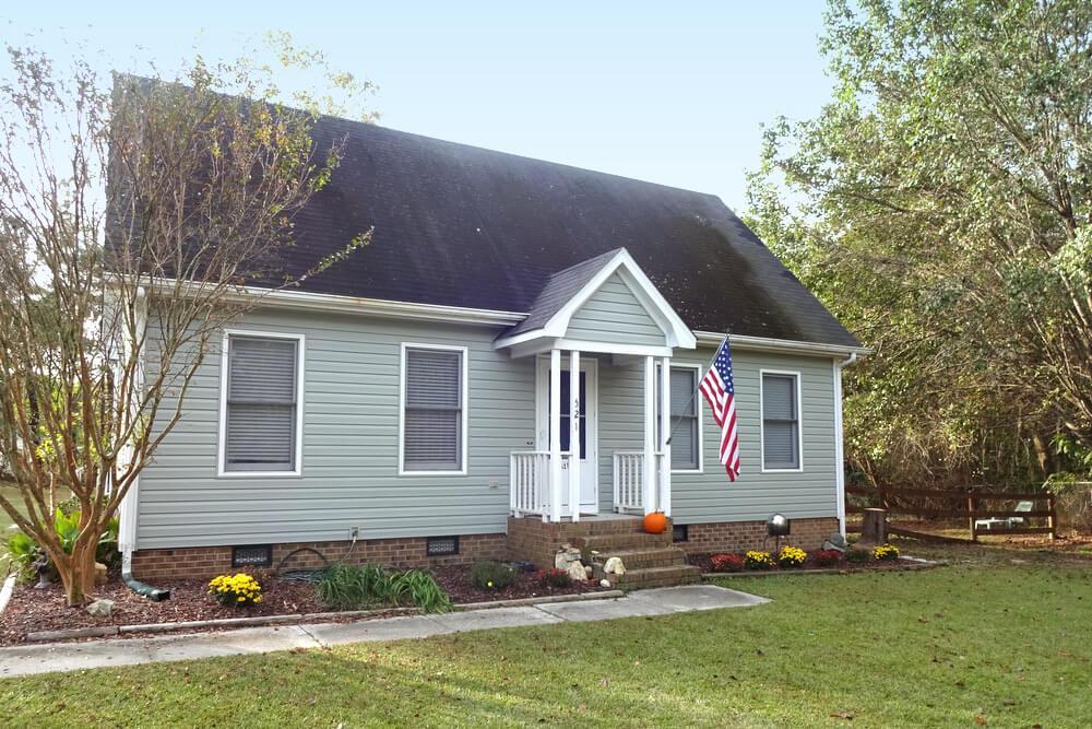 521 Wagstaff Rd. Fuquay Varina, NC | MLS #2096341