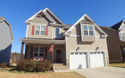 305 Marshcroft Way, Rolesville, NC  | MLS #: 2100768