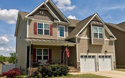 305 Marshcroft Way, Rolesville, NC    MLS #: 2100768