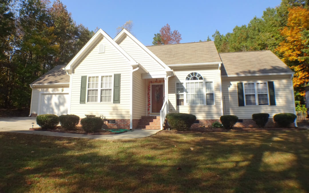 70 Coral Ridge Cir. Franklinton, NC | MLS #2111324