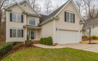 1109 Hickory Pond, Raleigh, NC | MLS #: 2110680