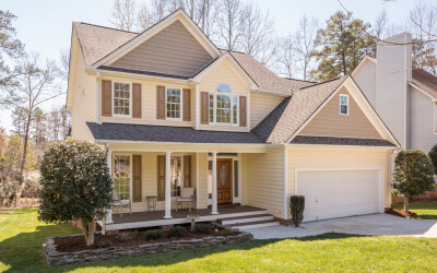 617 West Holding Ave, Wake Forest, NC | MLS #: 2118938