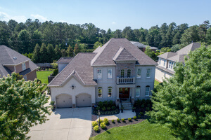 9913 San Remo Place Wake Forest Exterior 1