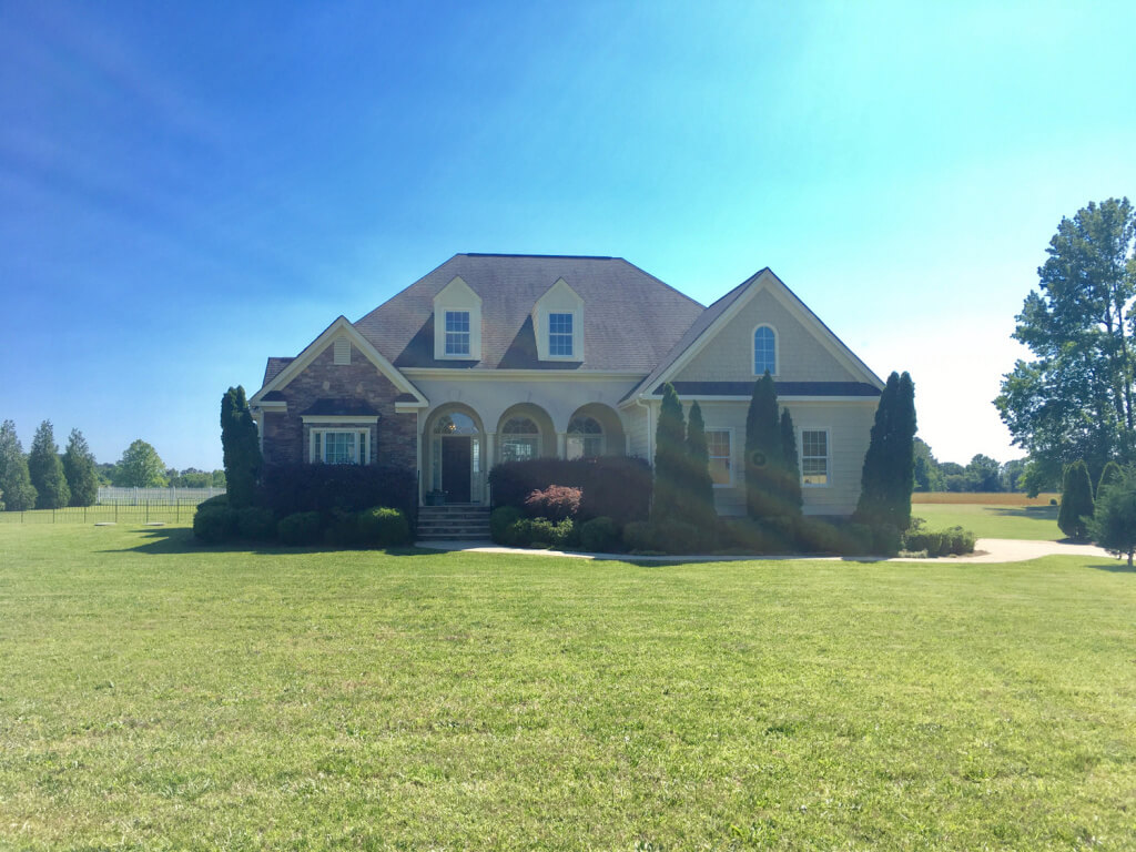25 Magnolia Lane, Youngsville