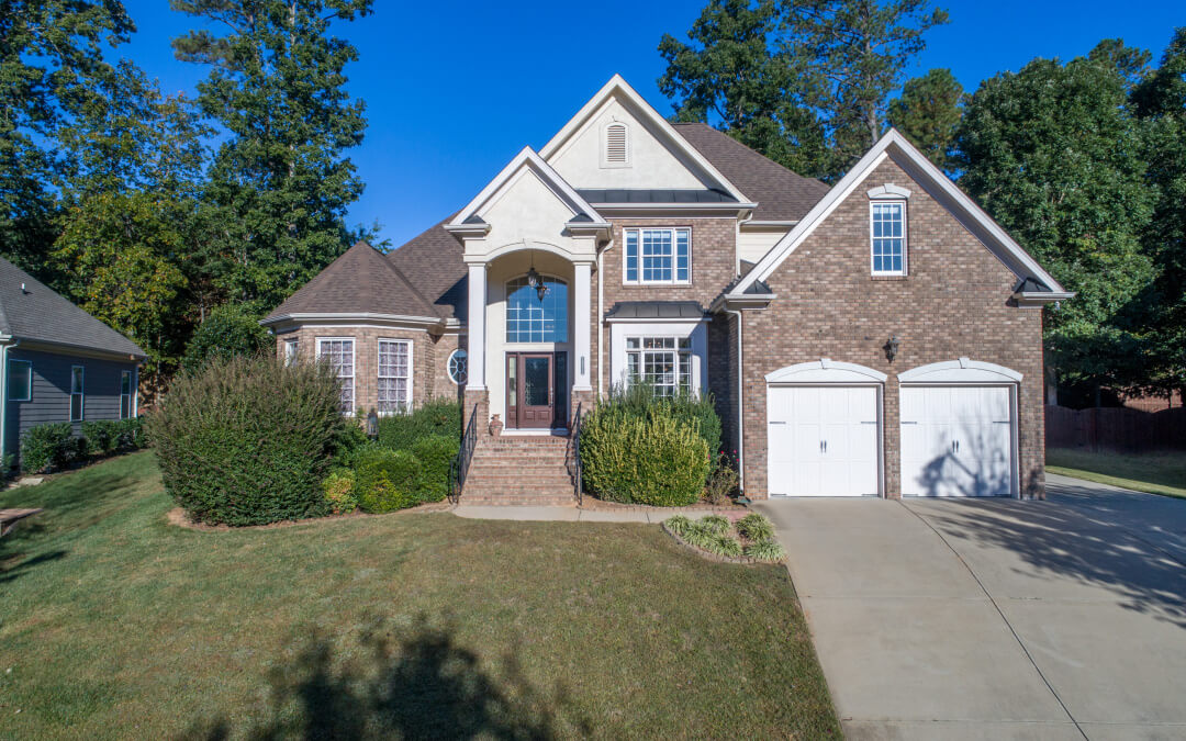 10013 San Remo Pl. Wake Forest, NC | MLS #2154743