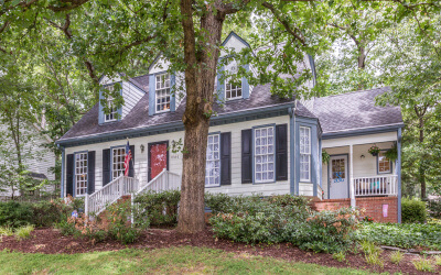 8300 Old Deer Trail, Raleigh, NC | MLS #: 2208579