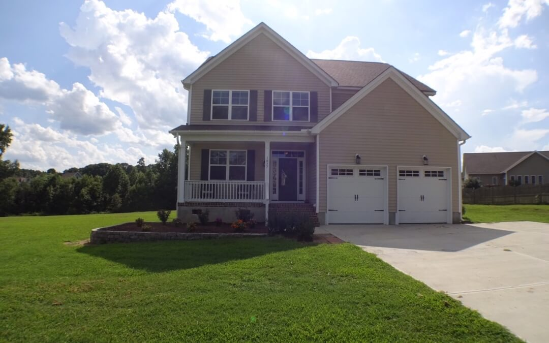 1037 Snapdragon Drive, Wake Forest, NC 27587 | MLS #: 2209875