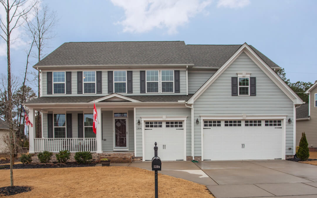 1304 Endgame Court Wake Forest, NC 27587 | MLS: 2237100