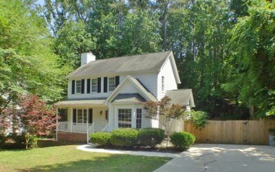 217 W Holding St.Wake Forest, NC 27587 | MLS:: 2250009
