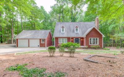 109 Hartland Ct. Raleigh, NC 27614  |   MLS:: 2258155