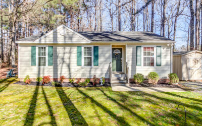 3205 Tarboro Rd.Youngsville, NC 27596 | MLS:: 2298186