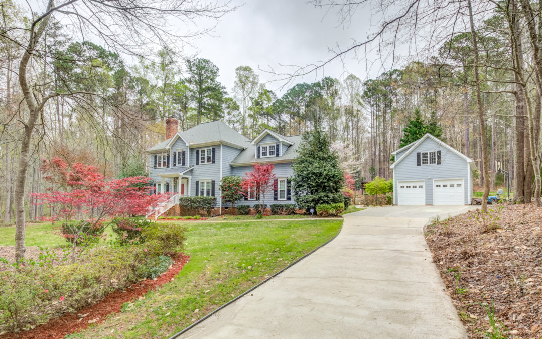 12716 Pamplona Dr. Wake Forest, NC 27587 | MLS:: 2306803