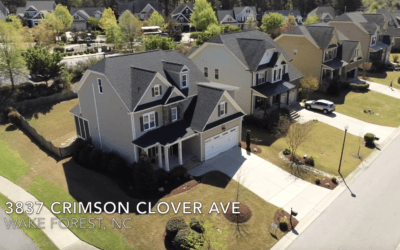 3837 Crimson Clover Ave, Wake Forest, NC | MLS:: 2306361